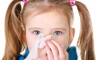 Как отстирать сопливые носовые платки