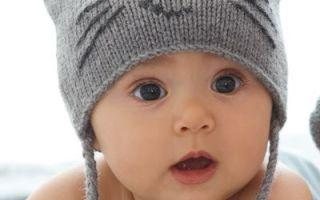 Как из шарфа сделать шапку своими руками