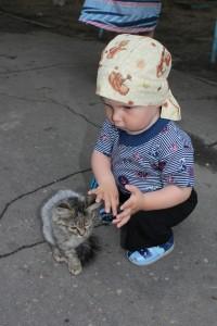 Детские банданы для мальчика
