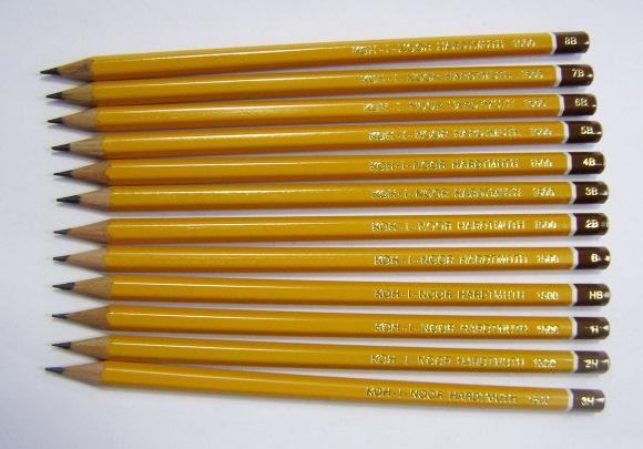 Набор маркеров